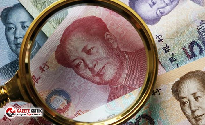 Çin her yolu deniyor! Paralar da karantinaya alındı
