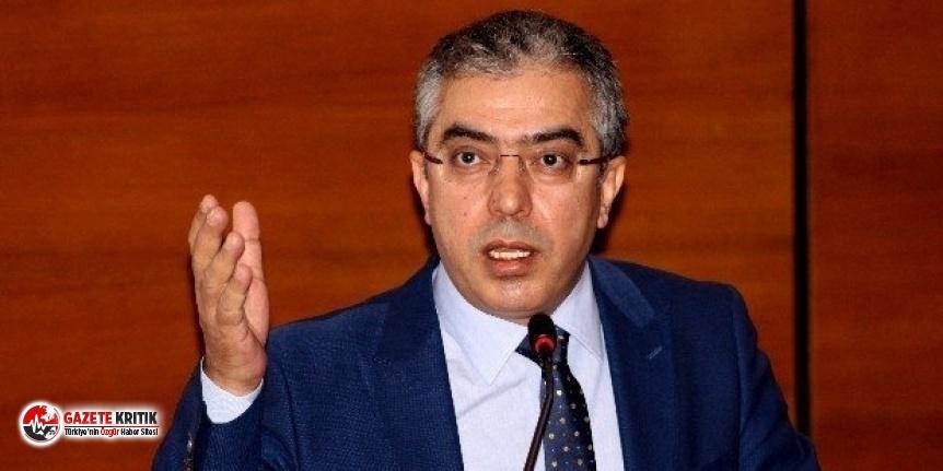 Cumhurbaşkanı Başdanışmanı:Kim bu operasyonu yapıyorsa haddini bilsin, Fenerbahçe sahipsiz değildir!