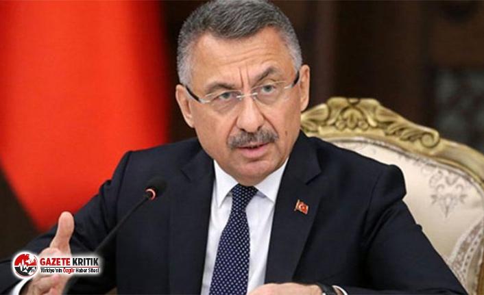 Cumhurbaşkanı Yardımcısı Oktay duyurdu: Bu bir devrim