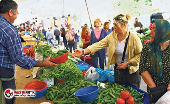 Dev bütçeli Diyanet'ten vatandaşa öneri: Ucuza almak için akşam pazarına çıkın!