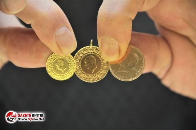 Hareketlilik sürüyor! Altın fiyatlarında son durum