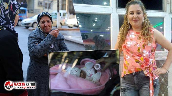İhmal iddiası! Dünyaya getirdiği bebeğini göremeden öldü