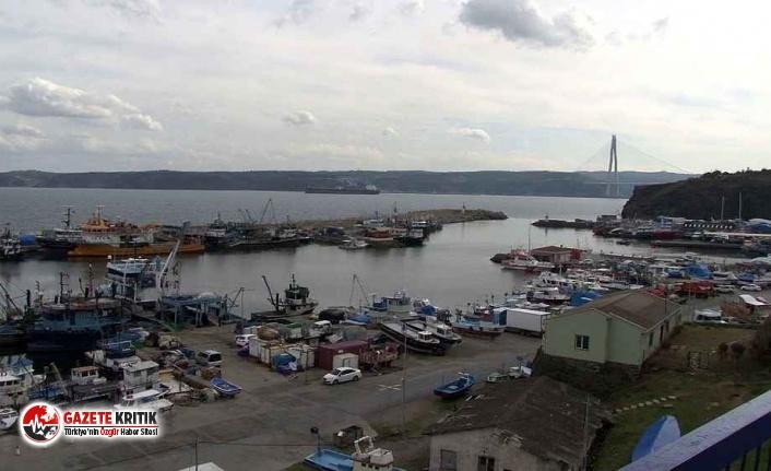 İstanbul'da gönüllü balıkçılar mültecileri taşımaya hazır