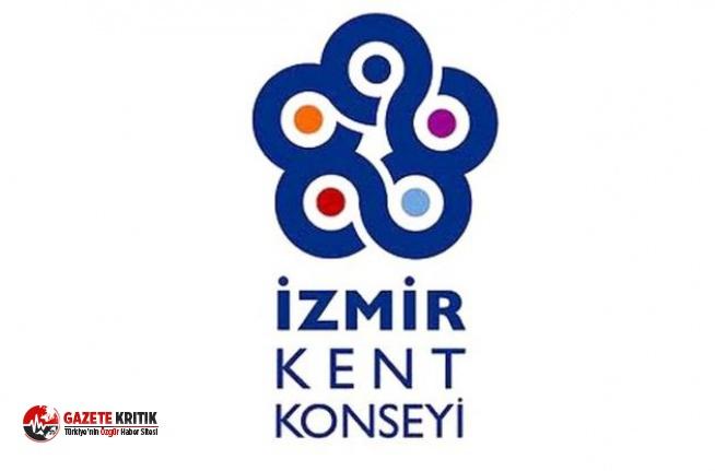 İzmir Kent Konseyi'nde ilginç detay: 'Cumhur İttifakı' Birlikteliği