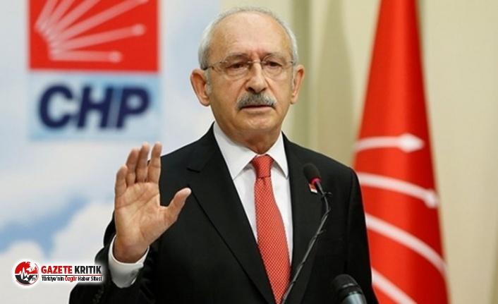 Kılıçdaroğlu: 'CNN Türk de A Haber gibi olmaya başladı, CHP haberlerinin hiçbirisine inanmayın'