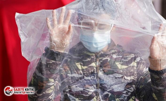 Koronavirüs 24 saatte 108 kişi öldürdü: Ölü sayısı toplamda 1017'ye ulaştı!