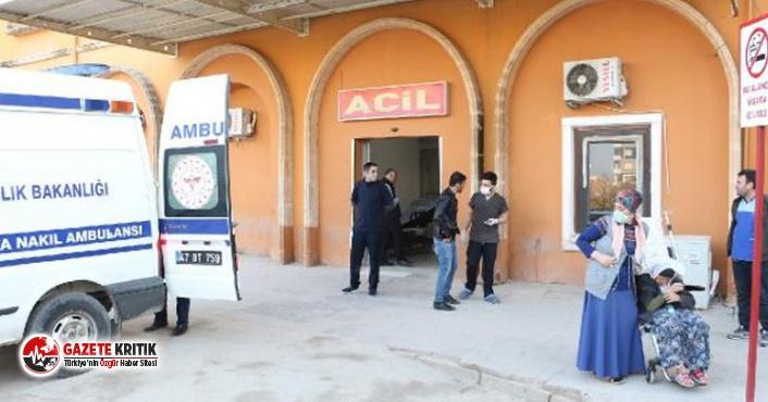 Mardin'de koronavirüs paniği!