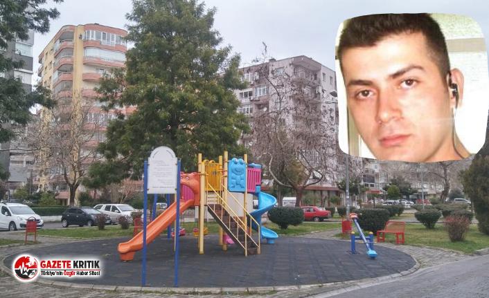 Şehit Piyade Er Deniz Yüzgeç'in ismi Bayraklı'daki parkta yaşayacak
