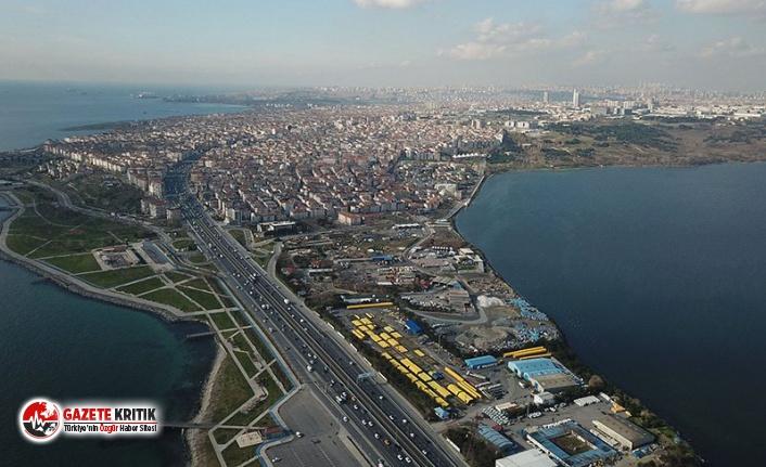 SONAR'dan Kanal İstanbul anketi: Yüzde 53.7'si projeye karşı