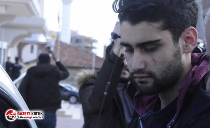 Türkiye'nin konuştuğu olayın görgü tanığı:'Koşup, Kadir'in peşinden gitti. Çocuğun boğazına sarıldı'