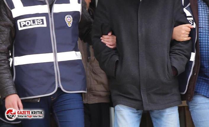 Yalova Belediye Başkan Yardımcısı gözaltında
