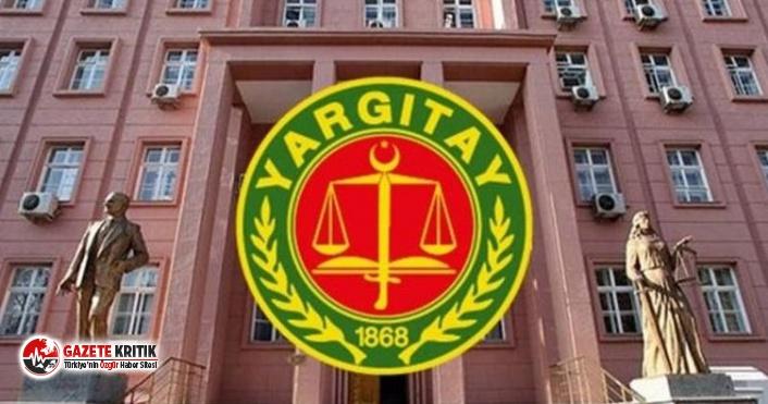 Yargıtay siyasi partilerin üye sayısını güncelledi