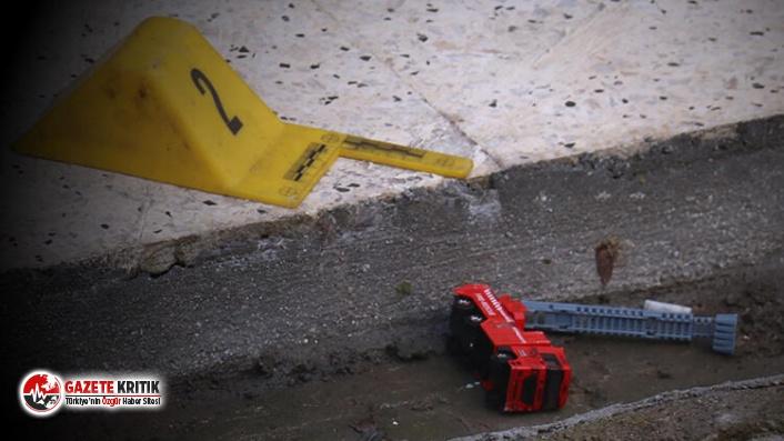 2 yaşındaki çocuğun kahreden ölümü!