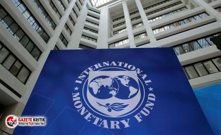80  ülke yardım için IMF'ye başvurdu
