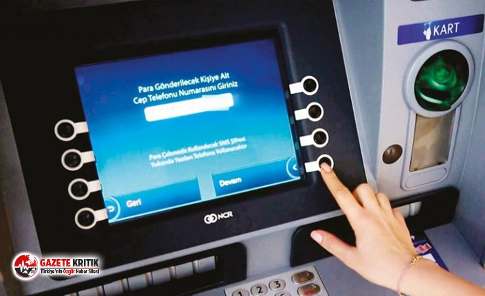 Bilim Kurulu Üyesinden ATM Uyarısı