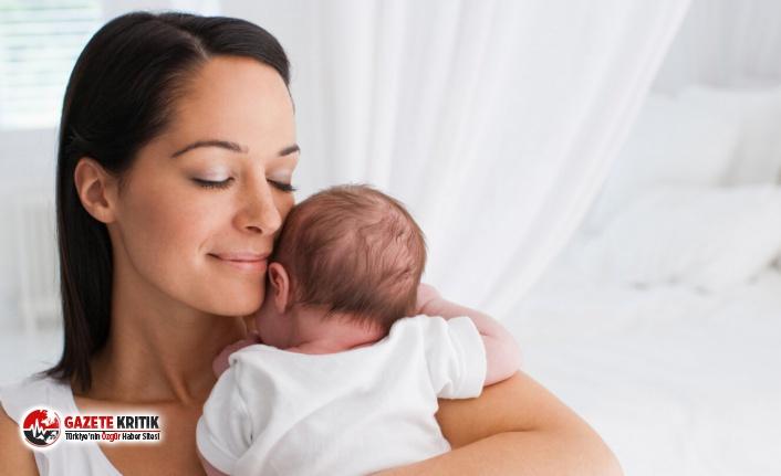 Bilim Kurulu yeni doğum yapan annelerle ilgili açıklama yaptı
