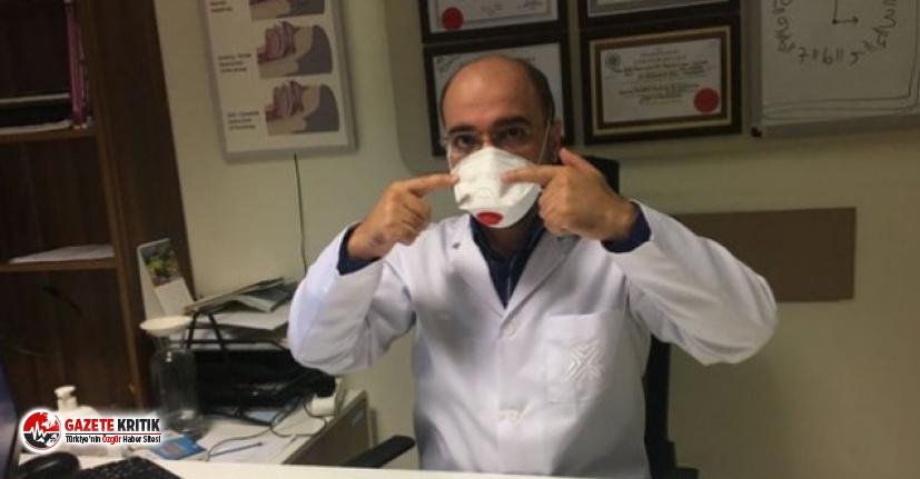 Bir profesör daha koronavirüse yakalandı!