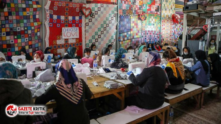 BM, Koronavirüs'e karşı uyardı: Mülteci kampları boşaltılsın