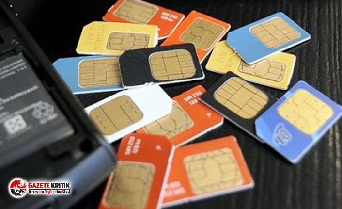 Cep telefonlarında bir dönem sona eriyor, 'e-SIM' geliyor