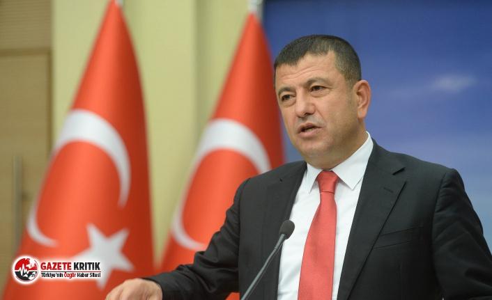 CHP'li Ağbaba: Şeker fabrikalarını satanlar pancarın küspesine muhtaç oldular