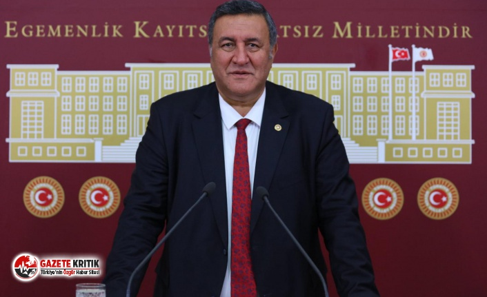 """CHP'li Gürer: """"Geçmeyen araç ve yolcu için müteahhitte ödeme yapılmamalıdır"""""""
