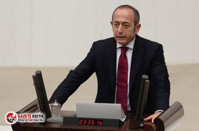 CHP'Lİ HAMZAÇEBİ: ''EKONOMİK ÖNLEMLER ALINIRKEN 2/B ARAZİ SAHİPLERİ UNUTULMAMALIDIR''