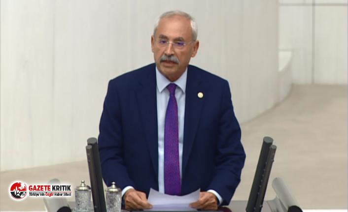 """CHP'Lİ KAPLAN: """"BASIN EMEKÇİLERİ BÜYÜK RİSK ALTINDA"""""""