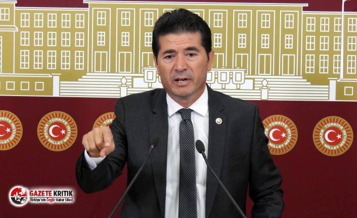 CHP'li Kaya: ''Ek Ödenek Tüm Hastane Çalışanlarının Hakkıdır''
