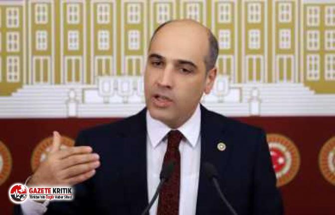 CHP'li Şahin: ''Sağlık Emekçileri Diken Üstünde''