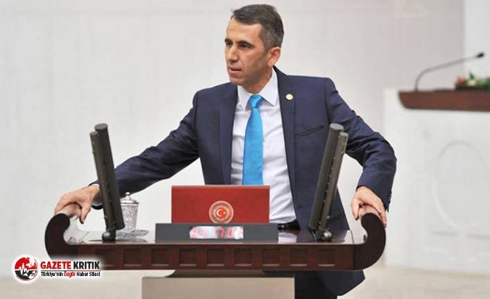 CHP'li Topal: ''Yurtdışındaki Vatandaşlarımız hem mağdur hem de mahsur''