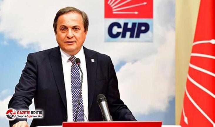 CHP'li Torun: ''Su genelgesi bir siyasi şov''