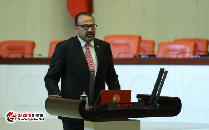 """CHP'li Yılmazkaya'dan Hükümete Çağrı, """"Corona Virüs İle Mücadele Paketini Genişletin!"""""""