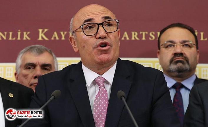 CHP'DEN AKP'NİN MUSTAFA KUTLU'LU 'EVDE KAL' KAMPANYASINA ANLAMLI TEPKİ