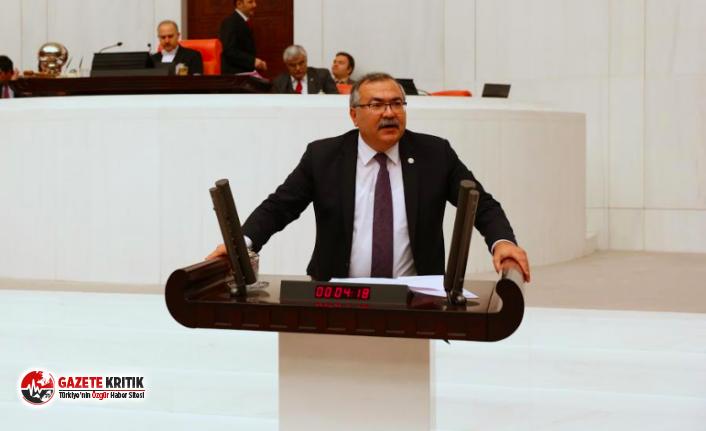 CHP'li Bülbül: ''Buna İkiyüzlülük Denir''