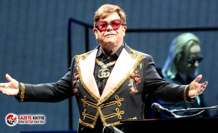 Dünyaca ünlü yıldızlardan koronavirüs için evlerinden yardım konseri