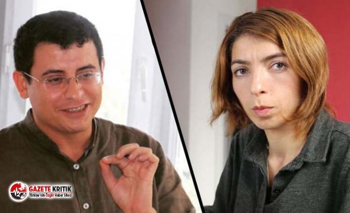 Gazeteci Sadiye Eser ve Sadık Topaloğlu serbest bırakıldı!