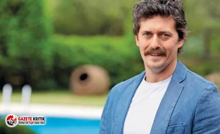 Hakkında FETÖ soruşturması başlatılan oyuncu Mete Horozoğlu için karar