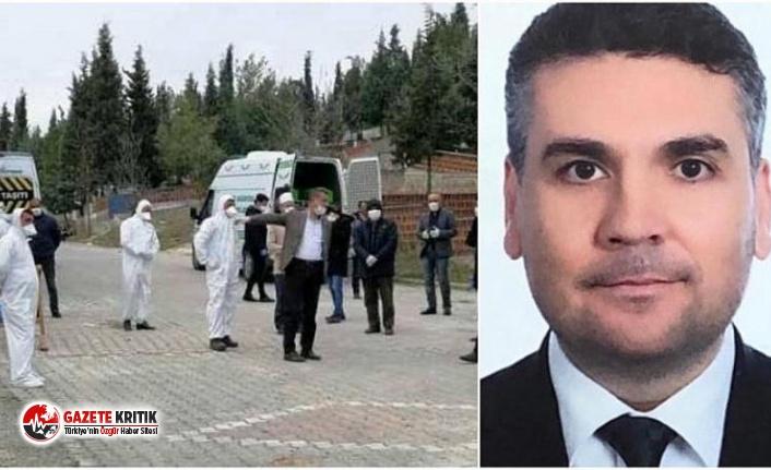İBB danışmanı koronavirüs nedeniyle hayatını kaybetti