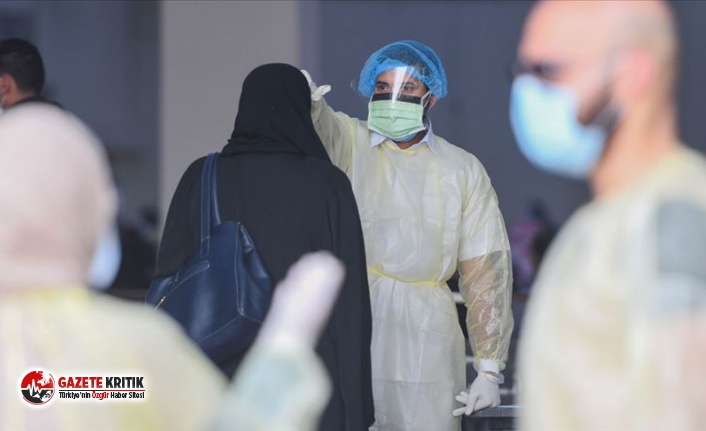 İletişim Başkanlığı coronavirüs salgınında taburcu olan hasta sayısını açıkladı