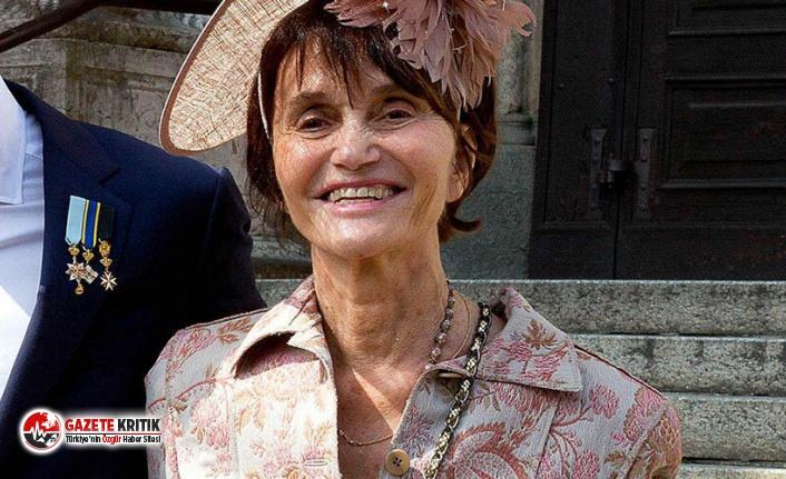 İspanyol prenses koronavirüsten hayatını kaybetti