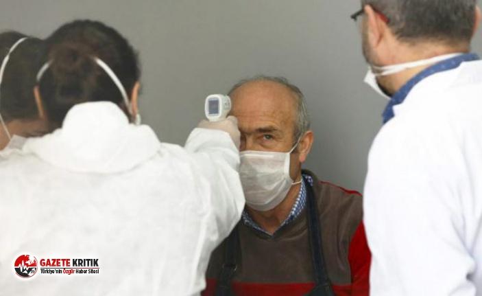İstanbul'da bir günde 10 aile hekimine koronavirüs teşhisi koyuldu!