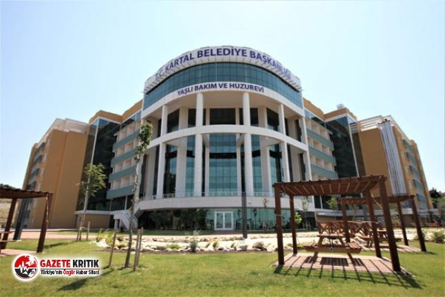 Kartal Belediyesi COVİD-19 Önlemlerini Aldı