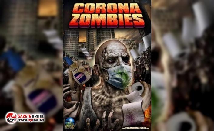 Koronavirüsün filmi geliyor!