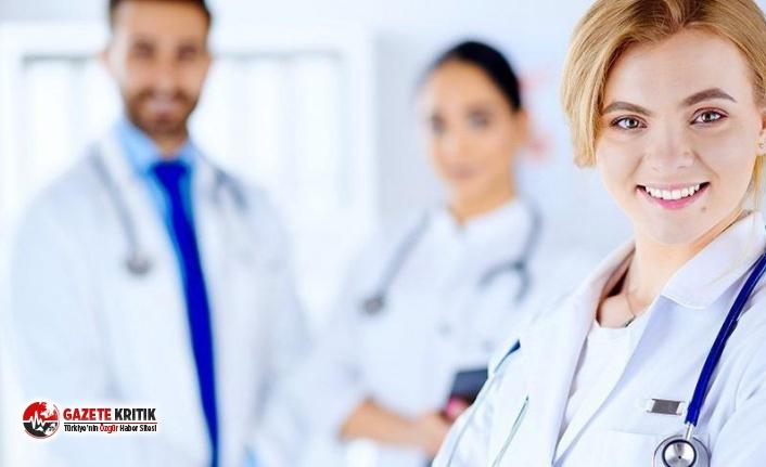KPSS tercih sonuçları 2020: Sağlık bakanlığı yerleştirme sonuçları açıklandı!