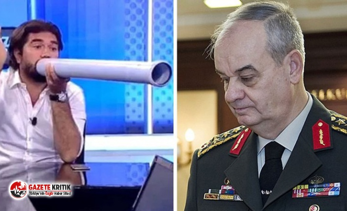 Rasim Ozan Kütahyalı'ya İlker Başbuğ'a hakaretten 12 bin lira para cezası