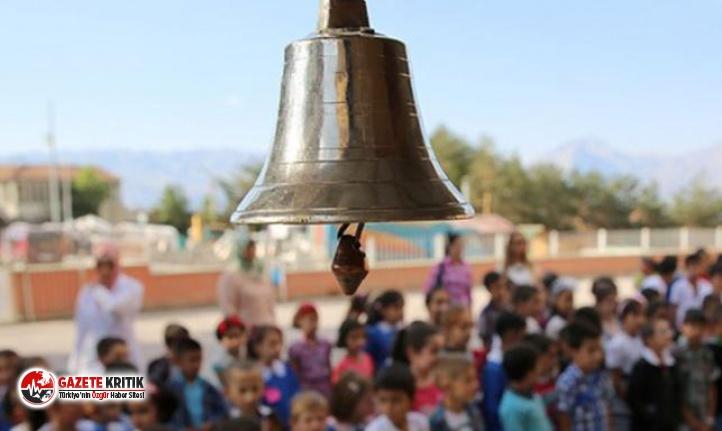 Selvi: 'Kesin' dedi: Okulların tatili uzuyor