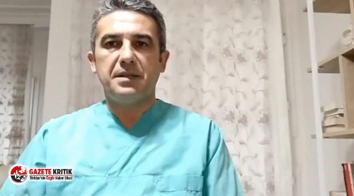 """""""Türkiye'deki Ölüm Sayısı İtalya'dan Fazla"""" Diyen Doktor Özür Diledi"""