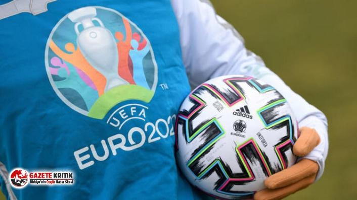 Türkiye'nin de mücadele edeceği EURO 2020 koronavirüs nedeniyle ertelendi!