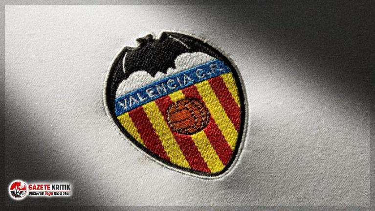 Valencia'da 'corona' krizi! Takımı yüzde 35'inde…