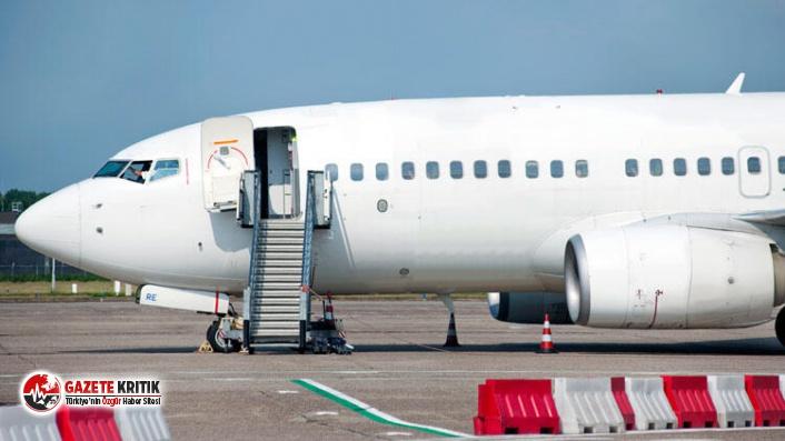 Virüse rağmen yol geçen hanı: Katar, İran ve Rus uçakları geliyor!